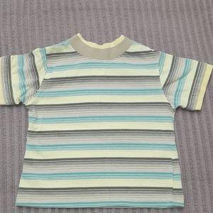 ❤ 5 for $25 ❤ Kids Play Striped Tshirt